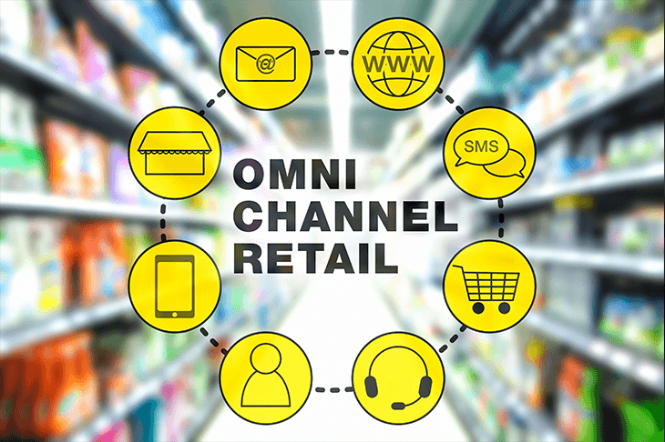 OMNI CHANNEL RETAIL