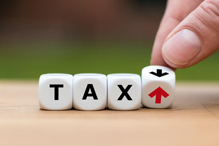 2019年消費税アップ