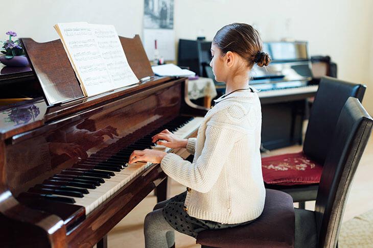 ピアノ教室の開業