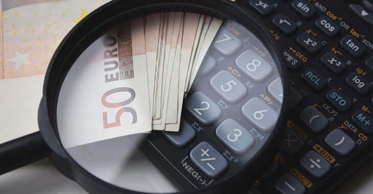 資金調達のための融資制度の種類