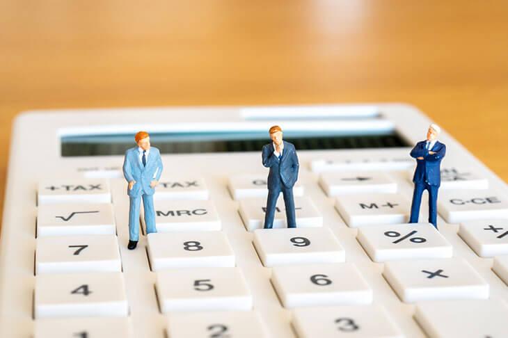 個人事業主に税理士は必要?メリットや依頼するタイミングについて詳しく解説