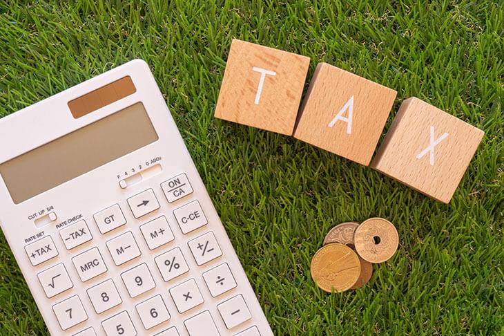 個人事業主が納める税金や計算方法は!?節税対策もご紹介!